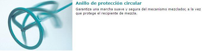 Anillo de protección